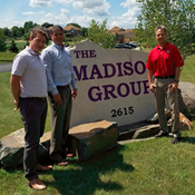Madison Group PR - Newsletter